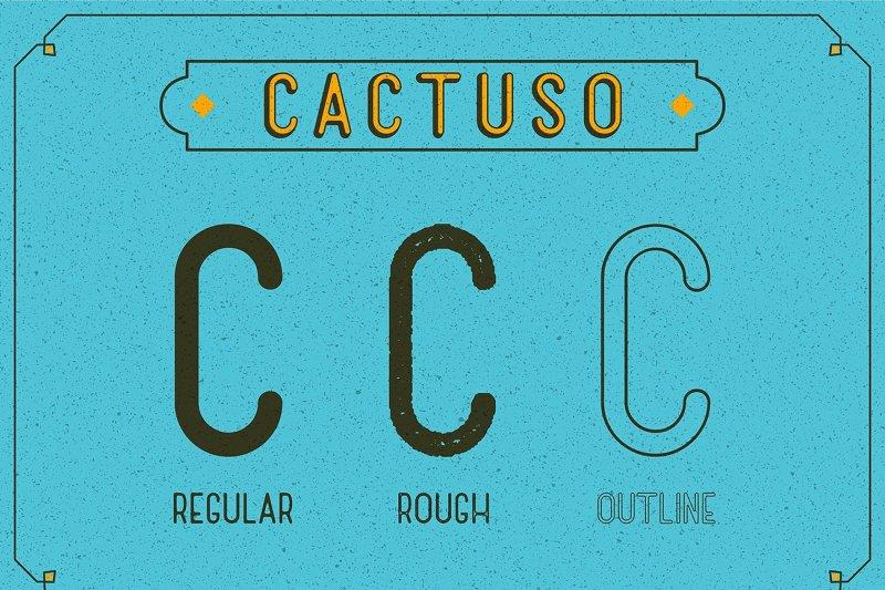 sans-serif-font-cactuso