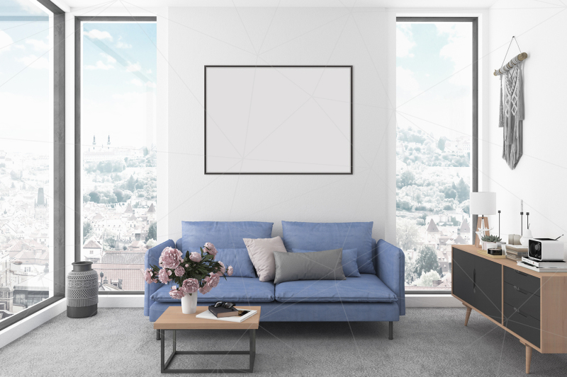 interior-mockup-artwork-background
