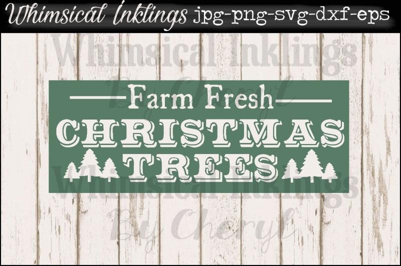 farm-fresh-christmas-trees-vintage-sign-svg