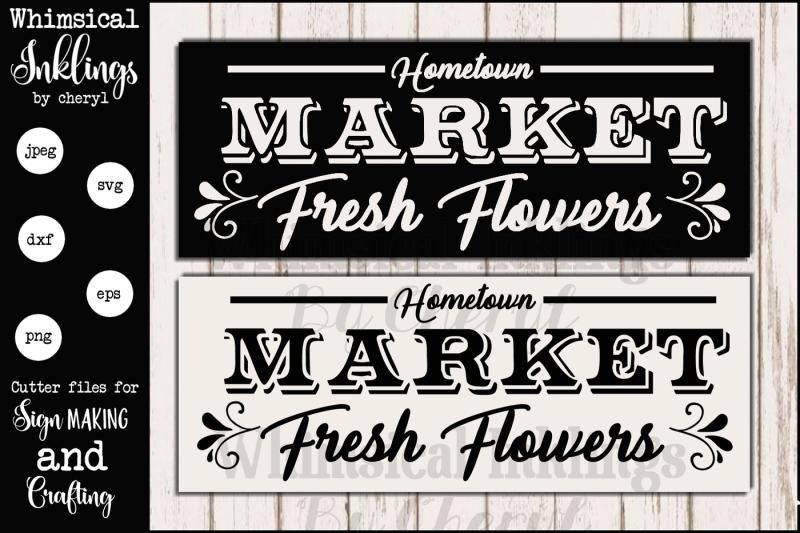 hometown-market-fresh-flowers-svg