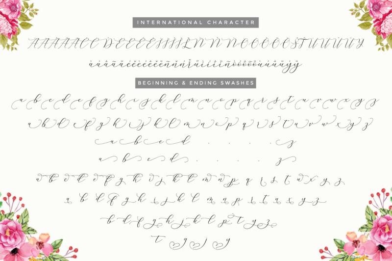 melinda-script