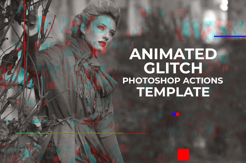 gif-glitch-animated-photoshop-action