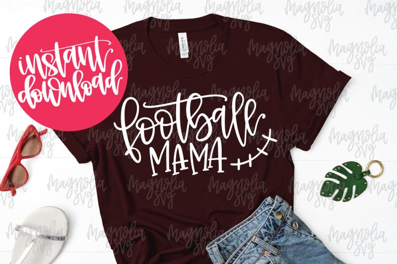 football-mama-svg