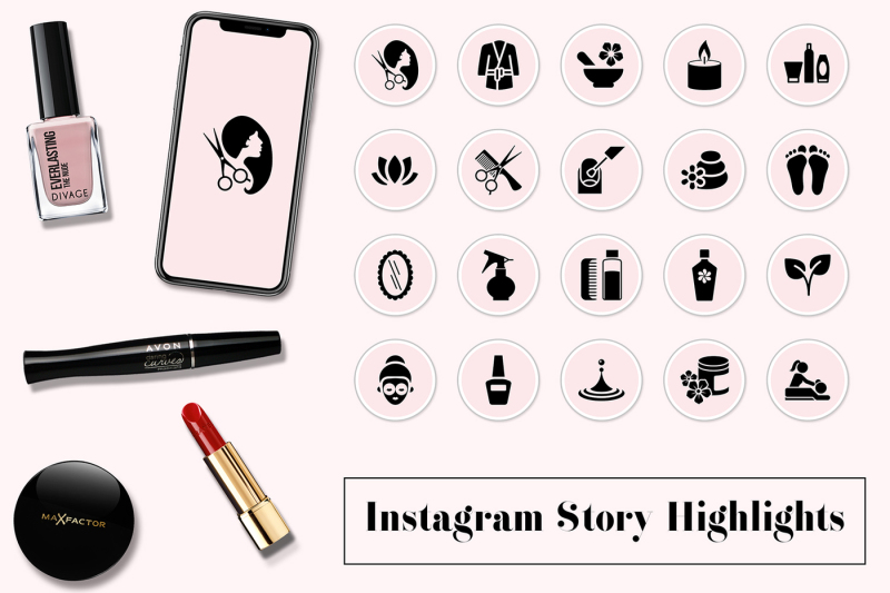 spa-instagram-story-icons
