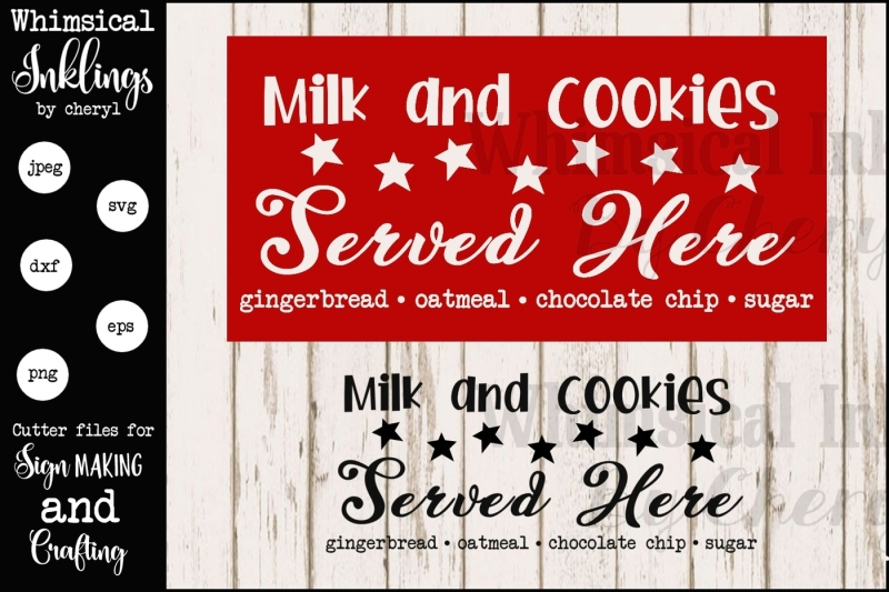 milk-and-cookies-sign-svg