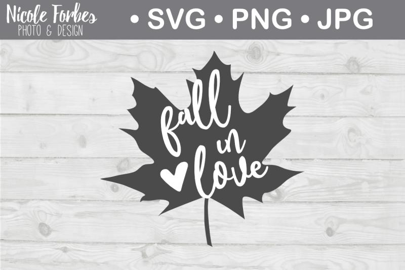 fall-in-love-svg-cut-file