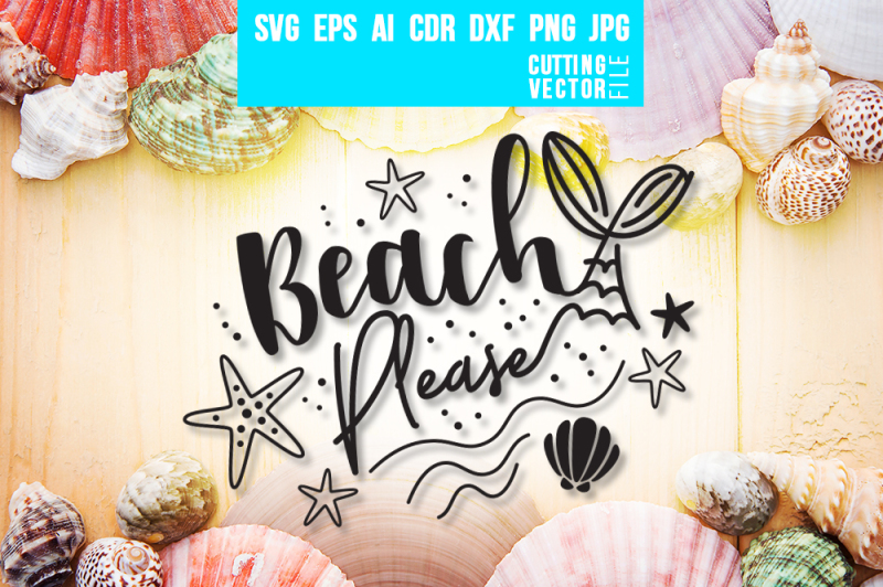 beach-please-svg-eps-ai-cdr-dxf-png-jpg