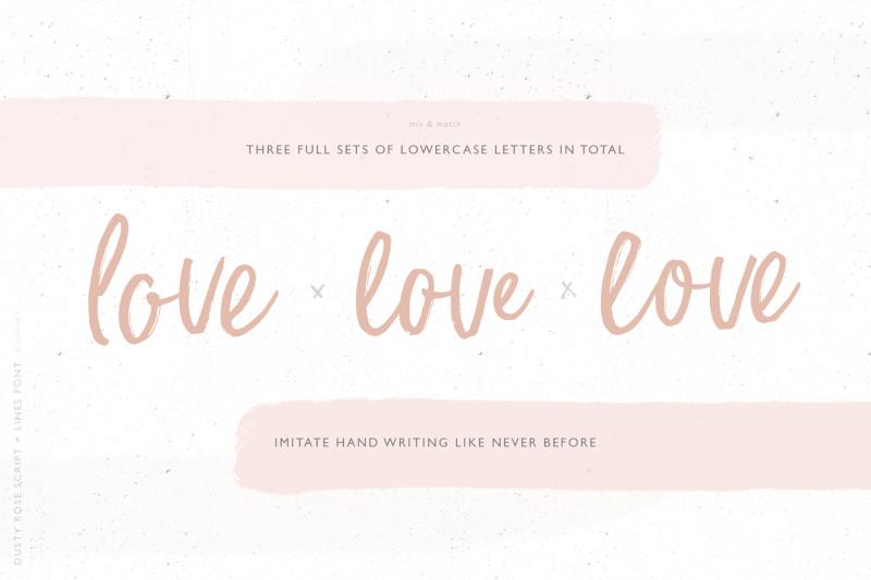 font-dusty-rose