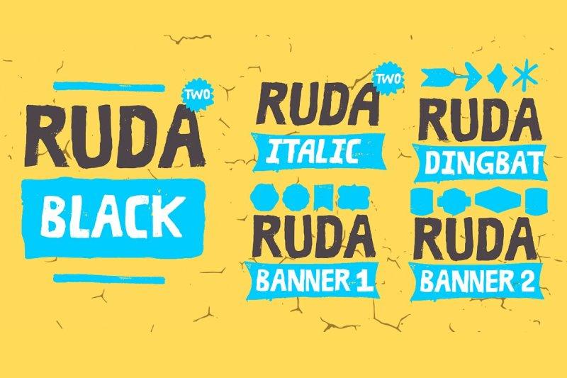 ruda-two-50-percent