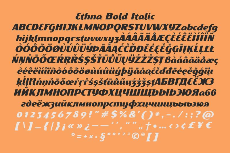 ethna-italic