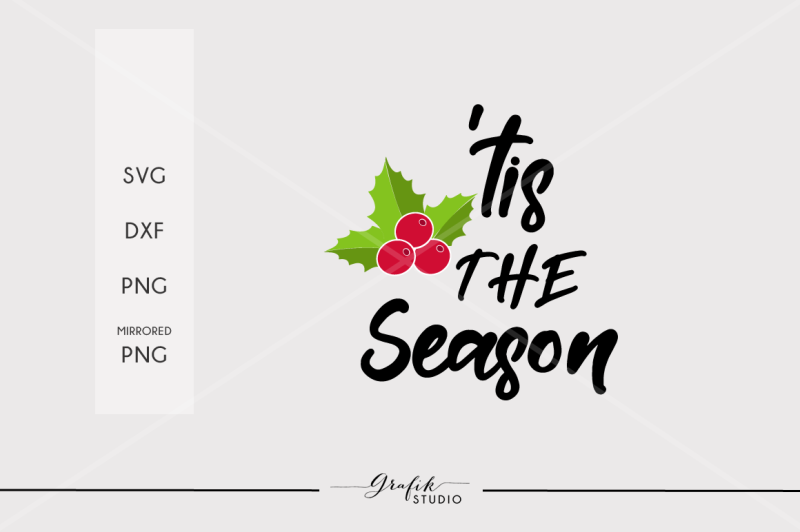 tis-the-season-christmas-svg-file-dxf-file-png-file