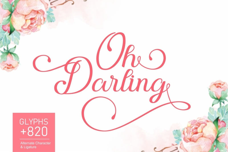 oh-darling