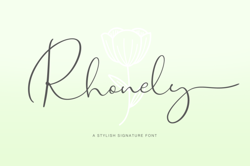 rhonely