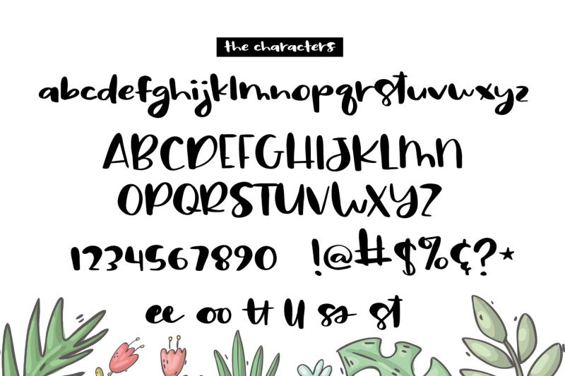 sassy-a-bold-handwritten-font
