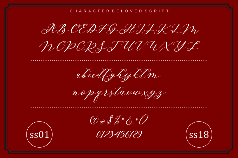 beloved-script