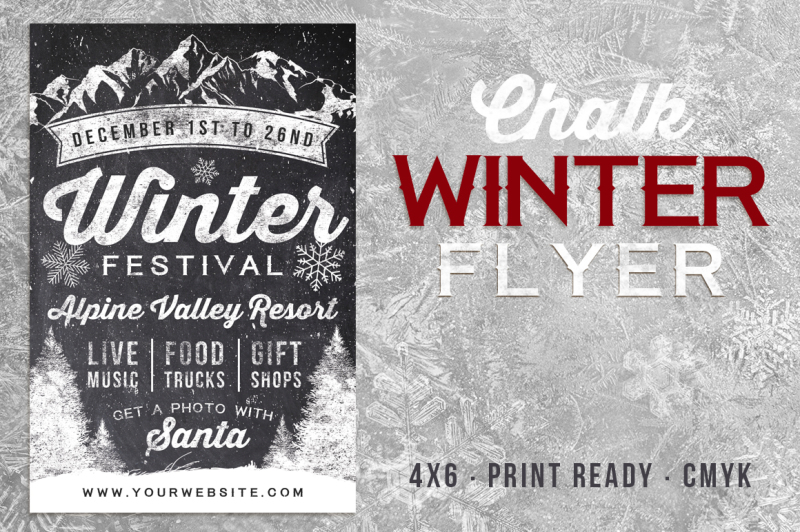 chalk-winter-festival-flyer