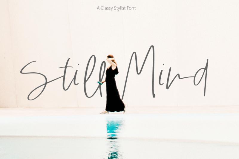 still-mind
