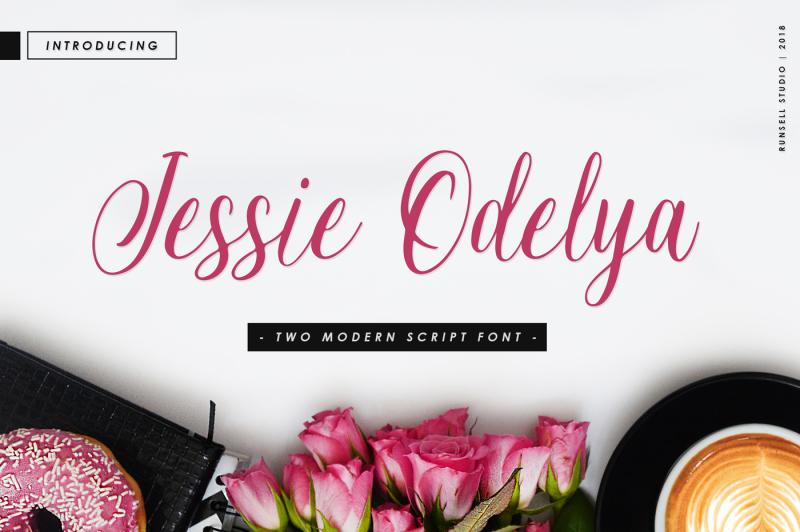 jessie-odelya