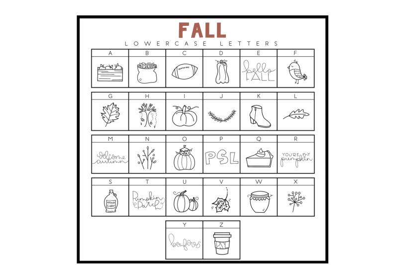 fall-fun-a-fall-autumn-doodles-font
