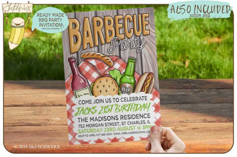 bbq-and-picnic-party-set