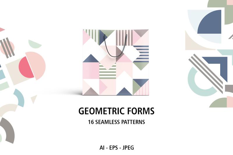 geometric-forms