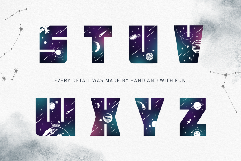lost-in-space-color-font-svg