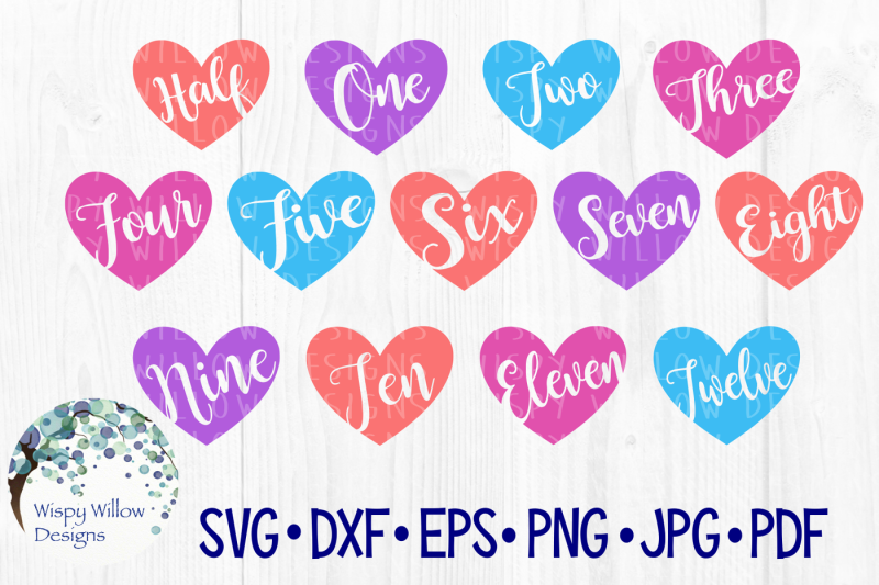 monthly-hearts-infant-baby-svg-dxf-eps-png-jpg-pdf