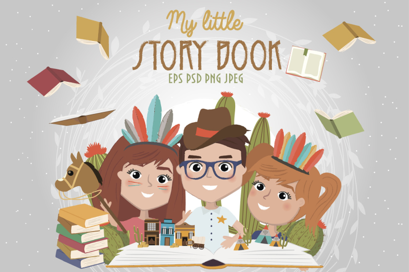 my-little-story-book
