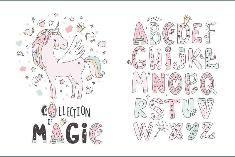 magical-collection-of-unicorns