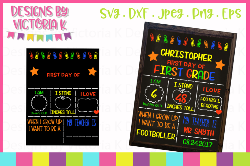 back-to-school-board-chalkboard-style-svg-file-svg-dxf-eps-files-cricut-design-space-vinyl-cut-files
