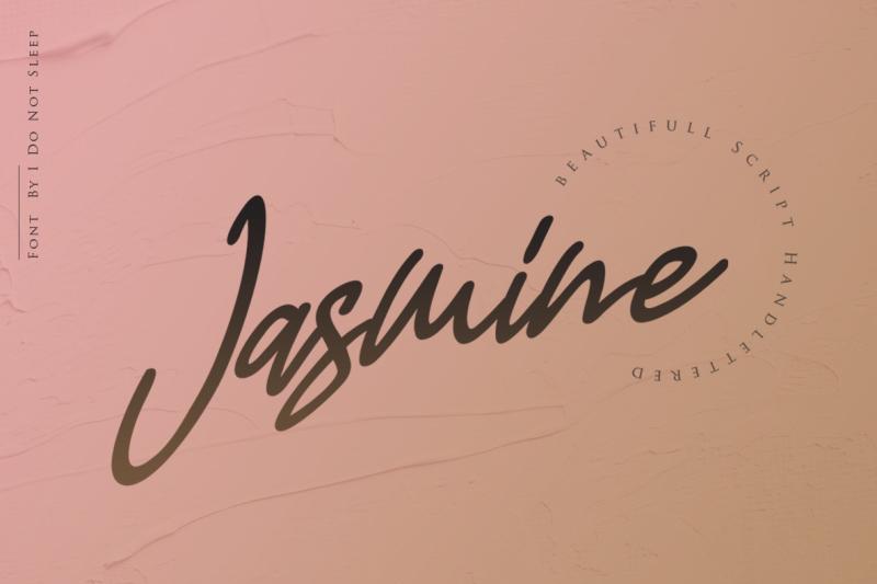 jasmine-luxury-handwriting