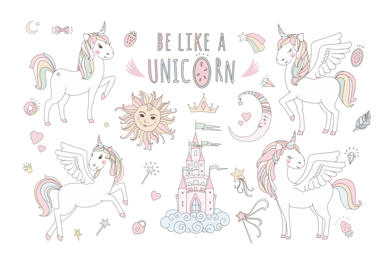 magical-collection-of-unicorns-ii