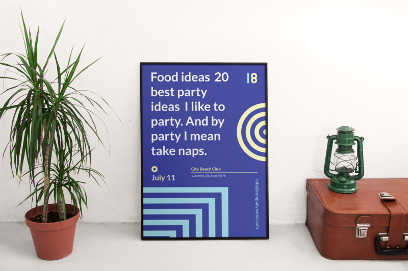 design-templates-bundle-flyer-banner-branding-food-party