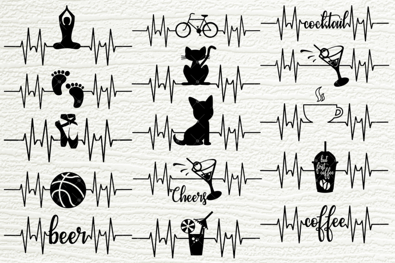 hearbeat-bundle-39-designs-svg-dxf-png-eps-cutting-file