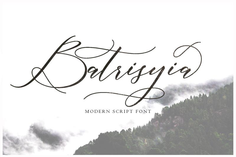 batrisyia-script