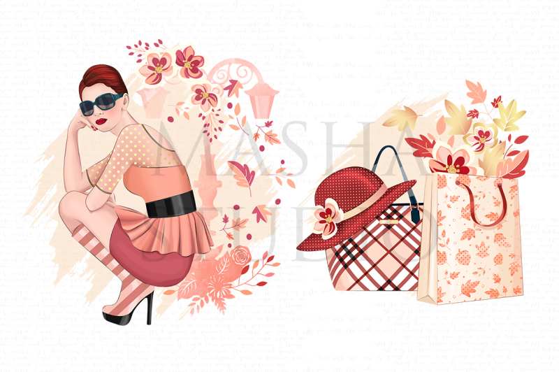 romantic-fall-clipart