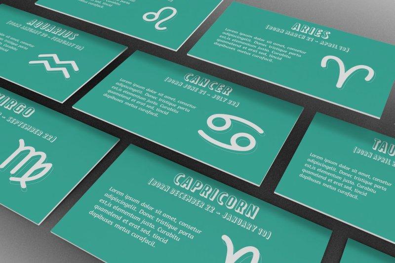 zodiac-powerpoint-template-style-3