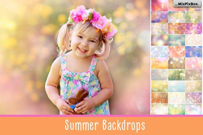 summer-backdops