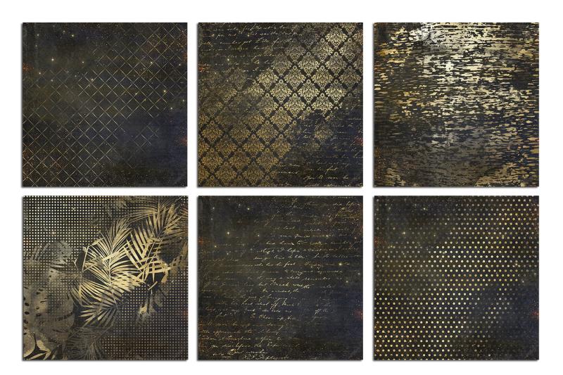 vintage-black-amp-gold-nbsp-textures