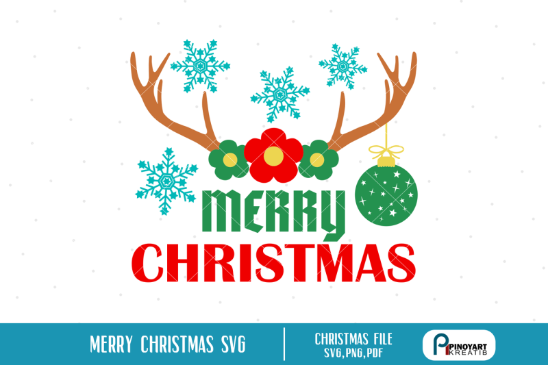 Download merry christmas svg, christmas svg file, svg files for ...