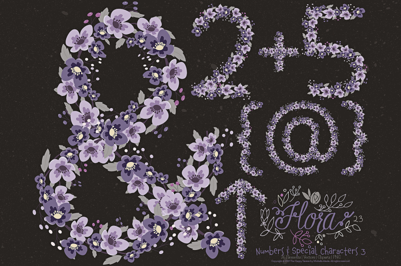 flower-numbers-and-special-characters-03-clipart-and-vector-flora-23
