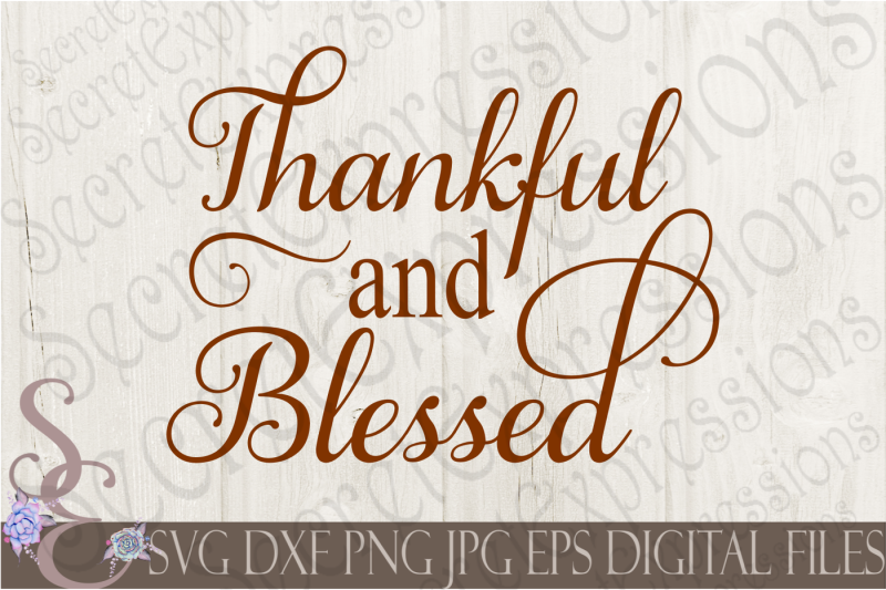 thankful-and-blessed