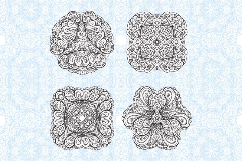 abstract-ethnic-motifs-mini-set