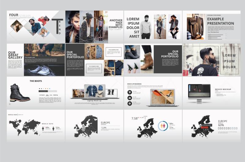 fashion-minimal-powerpoint-template