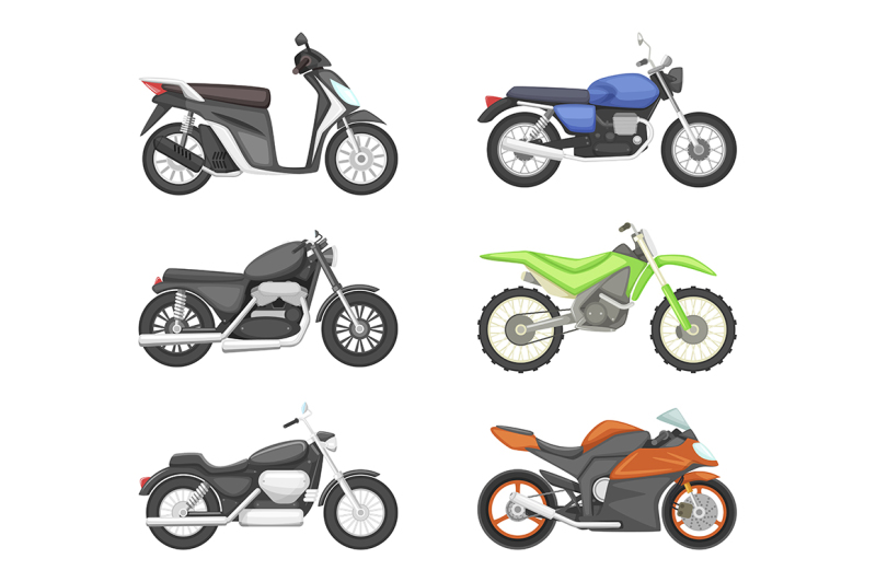 different-types-of-motorcycles