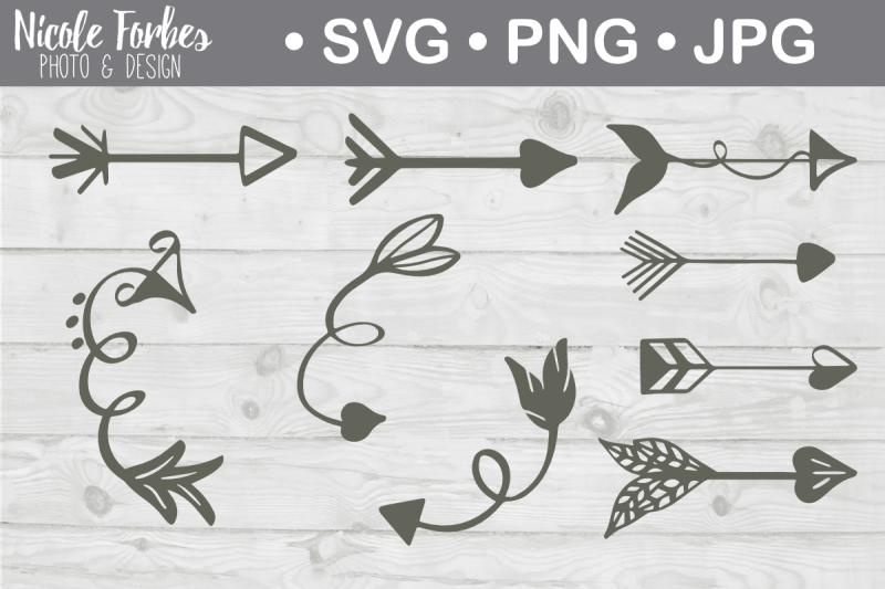 hand-drawn-arrow-svg-cut-file