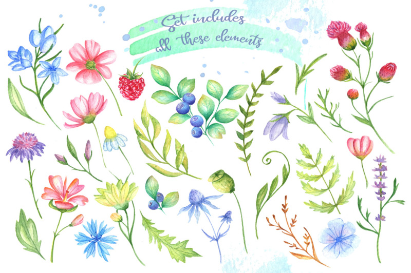 meadow-blossom-watercolor
