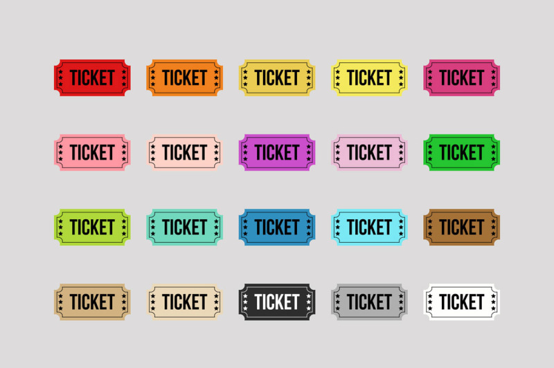 movie-ticket-clipart-circus-ticket-carnival-ticket-theater-ticket
