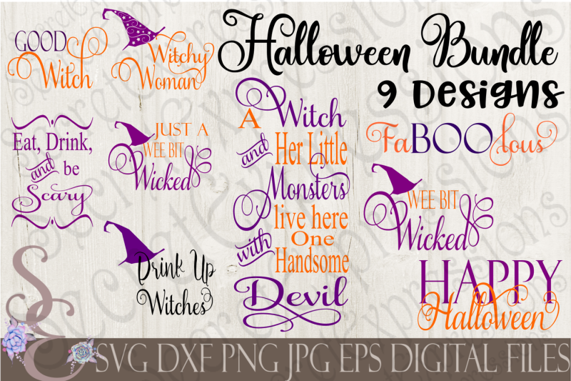 halloween-svg-bundle-9-designs