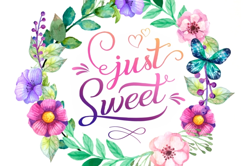 just-sweet